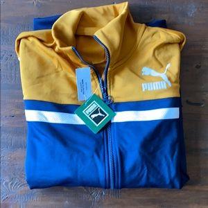Men's PUMA track jacket